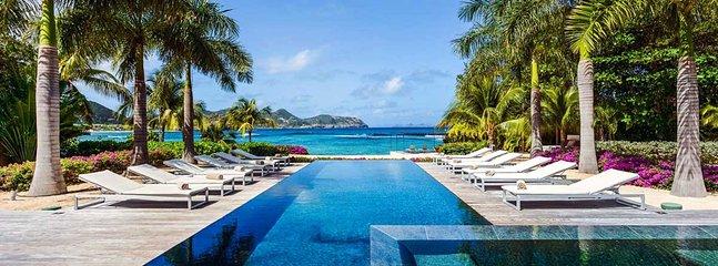 Villa Palm Beach 3 Bedroom SPECIAL OFFER - Lorient vacation rentals