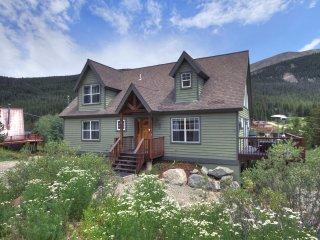 Vacation rentals in Breckenridge