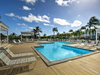NEW! 1BR Christiansted Villa - Walk to Beach! - Christiansted vacation rentals
