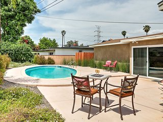 NEW! Lovely 3BR Covina Home w/ Private Pool! - Covina vacation rentals