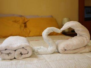 (402) STUDIO with private bathroom/WIFI Chorrillos - Chorrillos vacation rentals