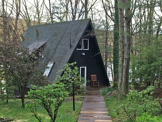 Lost and Found - Lake Front - Swanton vacation rentals
