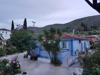 Kallithea Holiday Homes (wheelchair access) - Kallithea vacation rentals