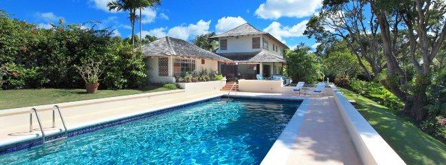 Villa Innisfree 4 Bedroom SPECIAL OFFER - Sandy Lane vacation rentals