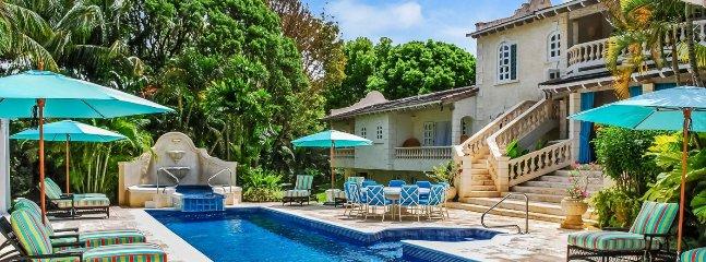 Villa Grendon House 5 Bedroom SPECIAL OFFER - Sandy Lane vacation rentals