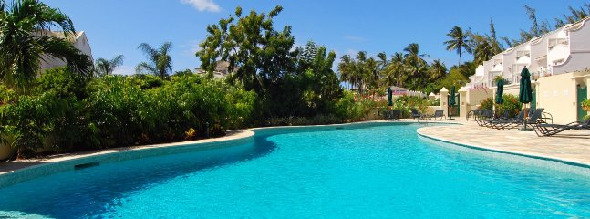 Villa Coco 4 Bedroom SPECIAL OFFER - Mullins vacation rentals