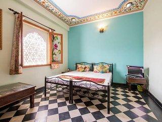Court Shekha Haveli Room Green - Jaipur District vacation rentals