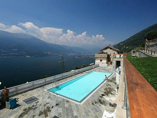 Bright Condo with Internet Access and A/C - Varenna vacation rentals