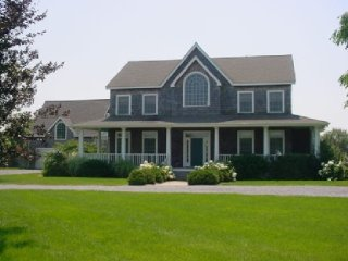5 bedroom House with Hot Tub in Bridgehampton - Bridgehampton vacation rentals