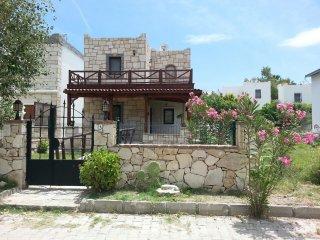 Bodrum Akyarlar Duplex Stone House Near The Beach # 819 - Akyarlar vacation rentals