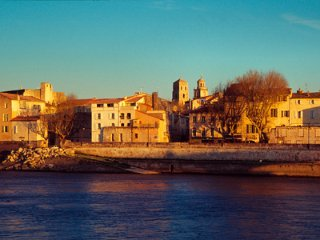 Très belle Maison typique Arlésienne pour 6 personnes - Arles vacation rentals