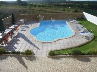 Bright 5 bedroom House in Cadaval with Shared Outdoor Pool - Cadaval vacation rentals