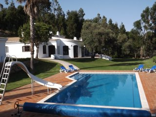 Mountainside Villa In Landscaped Gardens With Great Views & Pool - Monchique vacation rentals