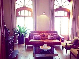 The Mayeres House: Your Art Nouveau Experience - Saint-Josse-ten-Noode vacation rentals