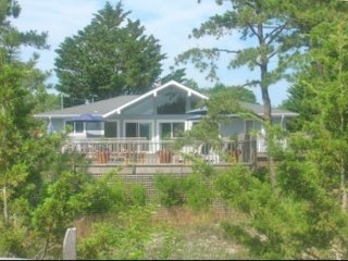 3 bedroom House with Fireplace in Amagansett - Amagansett vacation rentals