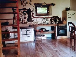 Affascinante Rustico nel Carso triestino - Santa Croce vacation rentals
