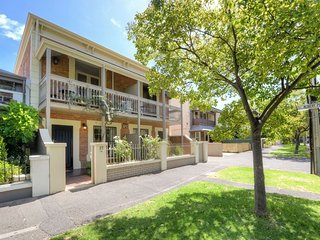 Hurtle on the Square - Adelaide vacation rentals