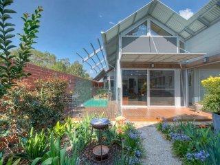 Lovely 4 bedroom House in Grange - Grange vacation rentals