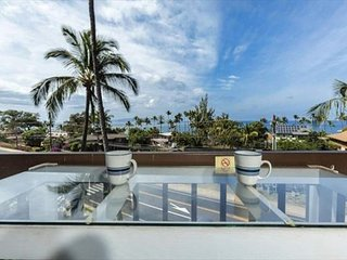 Maui Vista 2bd/2ba Partial Ocean View - Book Now For Super Summer Specials!!! - Kihei vacation rentals