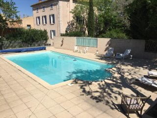 3 bedroom House with Internet Access in Moux - Moux vacation rentals