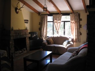 Nice Finca with Satellite Or Cable TV and Television - Jabugo vacation rentals