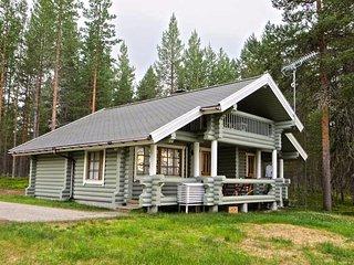 Camping Hossan Lumo Cottage 10 - Hossantie vacation rentals