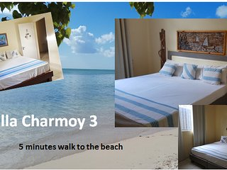 Villa Charmoy 3:the best for less - La Mivoie vacation rentals