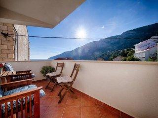One bedroom apartment Nikola (2+3) - Komiza vacation rentals