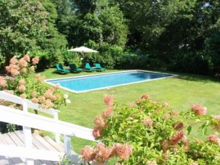 Convenient 3 bedroom House in Bridgehampton - Bridgehampton vacation rentals