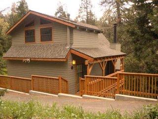 Beautiful 4 bedroom House in Crestline - Crestline vacation rentals