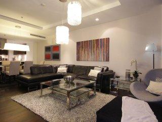 Beautiful 1 Bedroom Apartment at Limestone House - Dubai vacation rentals