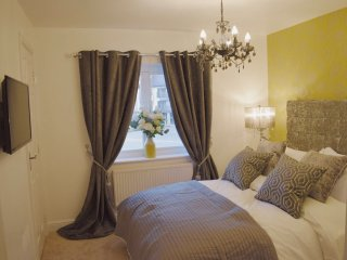 Sorrel House, Lovely one bedroom Coach House - Carterton vacation rentals