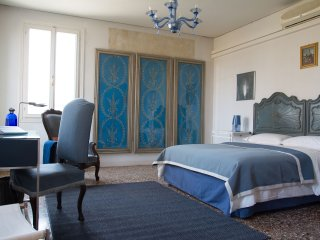 Nice Guest house with Deck and Television - Quinto di Treviso vacation rentals