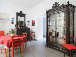 Spacious and bright 200 m2 apartment in the historical centre - Naples vacation rentals