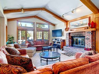 White Cloud House - Breckenridge vacation rentals