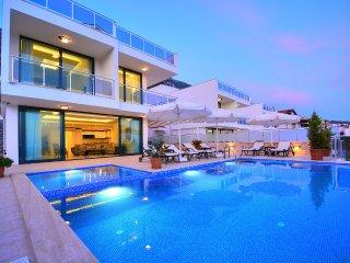 Villa Roza 1 - Kalkan vacation rentals