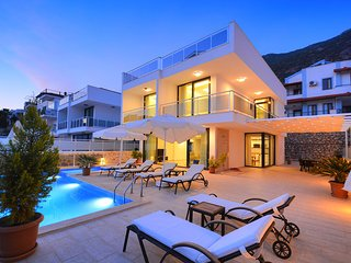 Villa Roza 2 - Kalkan vacation rentals