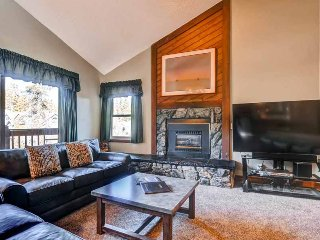 Beautiful 2 bedroom House in Breckenridge - Breckenridge vacation rentals