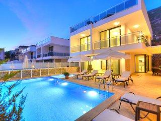 Villa Roza 3 - Kalkan vacation rentals