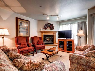 Cozy 3 bedroom House in Breckenridge - Breckenridge vacation rentals