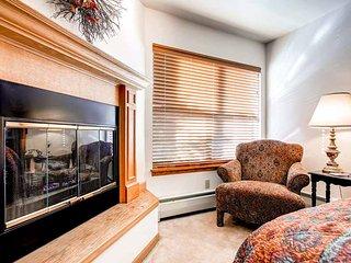 River Mountain Lodge #W212C - Breckenridge vacation rentals