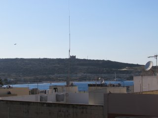 Comfortably apartment close to the sea - Mellieha vacation rentals