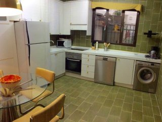 Apartment with 4 rooms in Segovia, with wonderful city view and WiFi - Segovia vacation rentals
