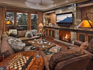 One Steamboat Place - Three Forks Mtn #306 - Ski-in/ski-out Luxury - Steamboat Springs vacation rentals