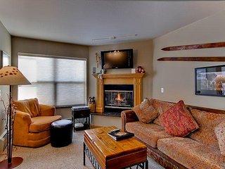 Cozy 2 bedroom House in Breckenridge - Breckenridge vacation rentals