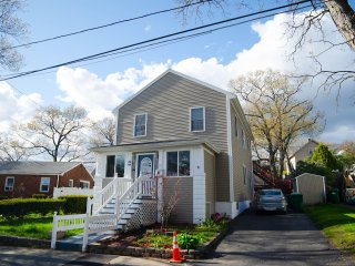 Spacious Studio minutes from Boston - Medford vacation rentals