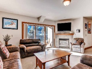 Cozy 1 bedroom Condo in Keystone - Keystone vacation rentals