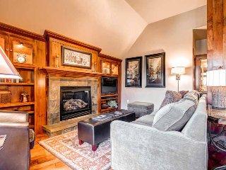Beautiful 2 bedroom House in Breckenridge - Breckenridge vacation rentals