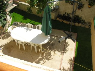 2 bedroom House with Internet Access in Salses-Le-Chateau - Salses-Le-Chateau vacation rentals