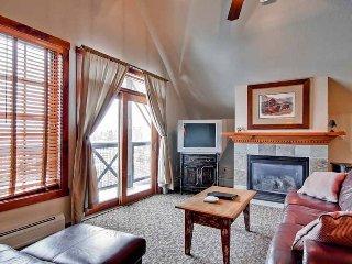Perfect 1 bedroom House in Breckenridge - Breckenridge vacation rentals